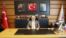 Başkan Oral Yalovaspor'u kutladı