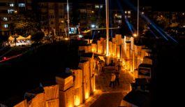 17 Ağustos Deprem Anıtı restorasyonu tam not aldı