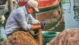 Balık av sezonu 1 Eylül'de başlıyor