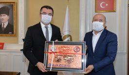Başkan Durmaz'dan Erzurum çıkarması