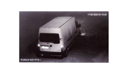 Jandarma, malzeme hırsızlarını yakaladı