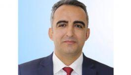 Kahriman, Altınova İlçe Başkanlığına atandı