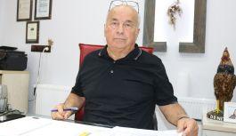 """Mimar Dinçer, """"Deprem afet değil bir doğa olayıdır"""""""