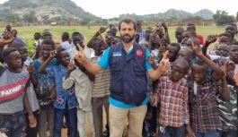 Sudan'da can suyu oldular