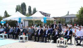 TÜGVA Online Yaz Okulu Ödül Törenine yoğun katılım