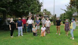 Yalova'lı Aronya üreticileri toplandı