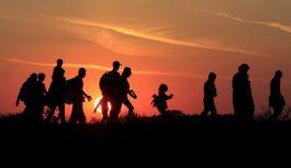 Yalova'ya 9 bin 673 kişi göç etti