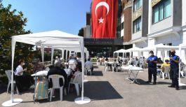 Altınova'da Aşure coşkusu