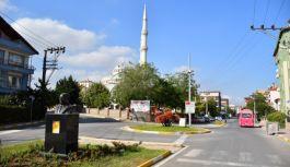 Girne Caddesi'nde elektrik hatları yer altına alınacak