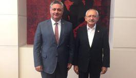 Gürel, CHP'nin kuruluş yıldönümünü kutladı