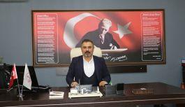 Müdür Kartal Tekin, Bakan Ziya Selçuk'la görüntülü konuştu