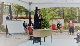 Salgın Döneminde 'Veli Eğitimi' kursları açıldı
