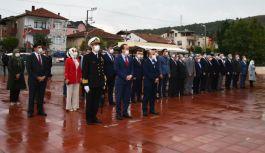 Altınova'da Cumhuriyet coşkusu