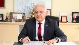 Becan, TOBB Marmara Bölge toplantısına katıldı