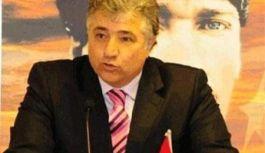 Faruk Acar, TADF Başkanı seçildi