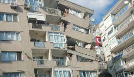 İzmir 6,6 ile sallandı
