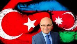 """Oral, """"Azerbaycanlı kardeşlerimizleyiz"""""""