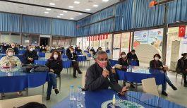 DowAksa'nın ÇED Toplantısı gerçekleştirildi