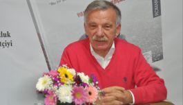 Koçal, Başkan Tutuk'a övgüler yağdırdı