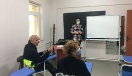 Yalova Belediyesi'nden yabancılara Türkçe kursu