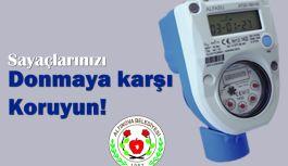 Altınova'da ekipler alarmda