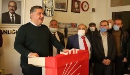 Gürel, ''Derdimiz, AK Parti iktidarını yıkmaktır''