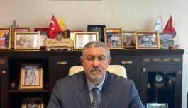 İbrahim Halil Sade, AK Parti Yönetimine seçildi