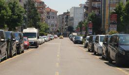 Yalova'da trafiğe kayıtlı araç sayısı 68 bin 802 oldu