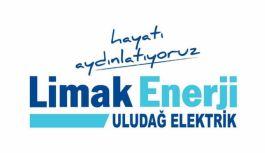 """Limak Enerji'den """"usulsüz kullanım"""" uyarısı"""