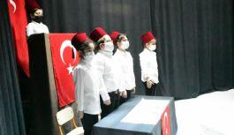 Mehmet Akif'in ışığında, İstiklal Marşı 100. yılında