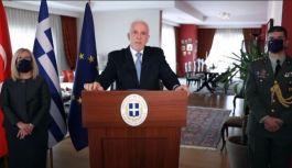 Yunanistan Türkiye ile çalışmaya hazır