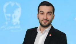 Başkan Adıgüzel istifa etti