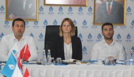 DEVA Merkez Yönetimi, çözümlerini Yalova'da anlattı