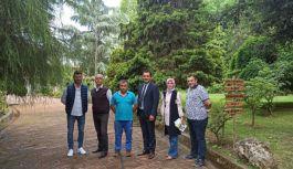 DEVA'dan tarım ve turizm ziyaretleri