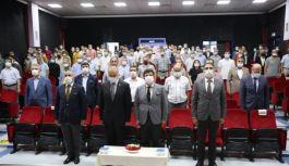 Eğitim Kurumu Müdürleri toplandı