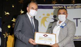 Ziya Gökalp İlkokulu, eTwinning ve Kalite ödülü aldı