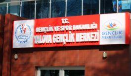 Gençlik ve Spor Bakanlığından, Yalova'ya 100 pota