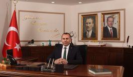 """Tutuk, """"30 Ağustos Zaferi ile milletimiz asla yenilmeyeceğini göstermiştir"""""""