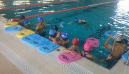 Yüzme Bilmeyen Kalmasın!