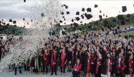 Yalova Üniversitesinden %90 doluluk başarısı