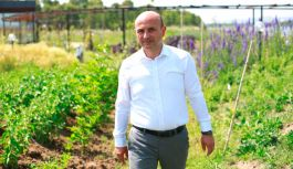 Altınova Belediyesi AGRİCİTİES'e üye oldu