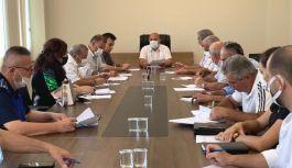 Altınova'da Eylül Meclisi başladı