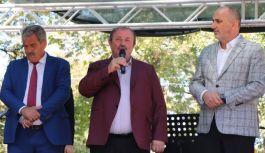 Çınarcıklı Başkanlar, Karadeniz Şenliğinde buluştu