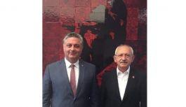 """Gürel, """"Yapılacak ilk seçimde iktidar olacak parti, CHP'dir"""""""