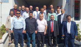 MHP, Ahilik Haftasında esnafları yalnız bırakmadı