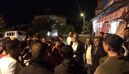 MHP Yönetimi, gençlerle buluştu