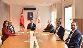 Tutuk Ankara'dan yatırımlarla döndü