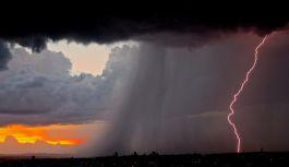 Yalova'da fırtına bekleniyor!