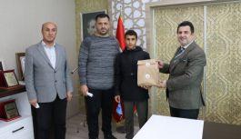 Ali Aljabr, gümüş madalyayla Yalova'yı gururlandırdı