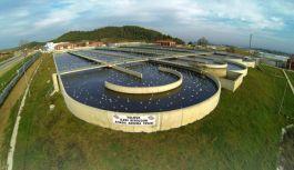 Atıksu arıtma tesislerine enerji teşviki
